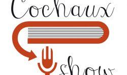 Entrevue au Cochaux Show